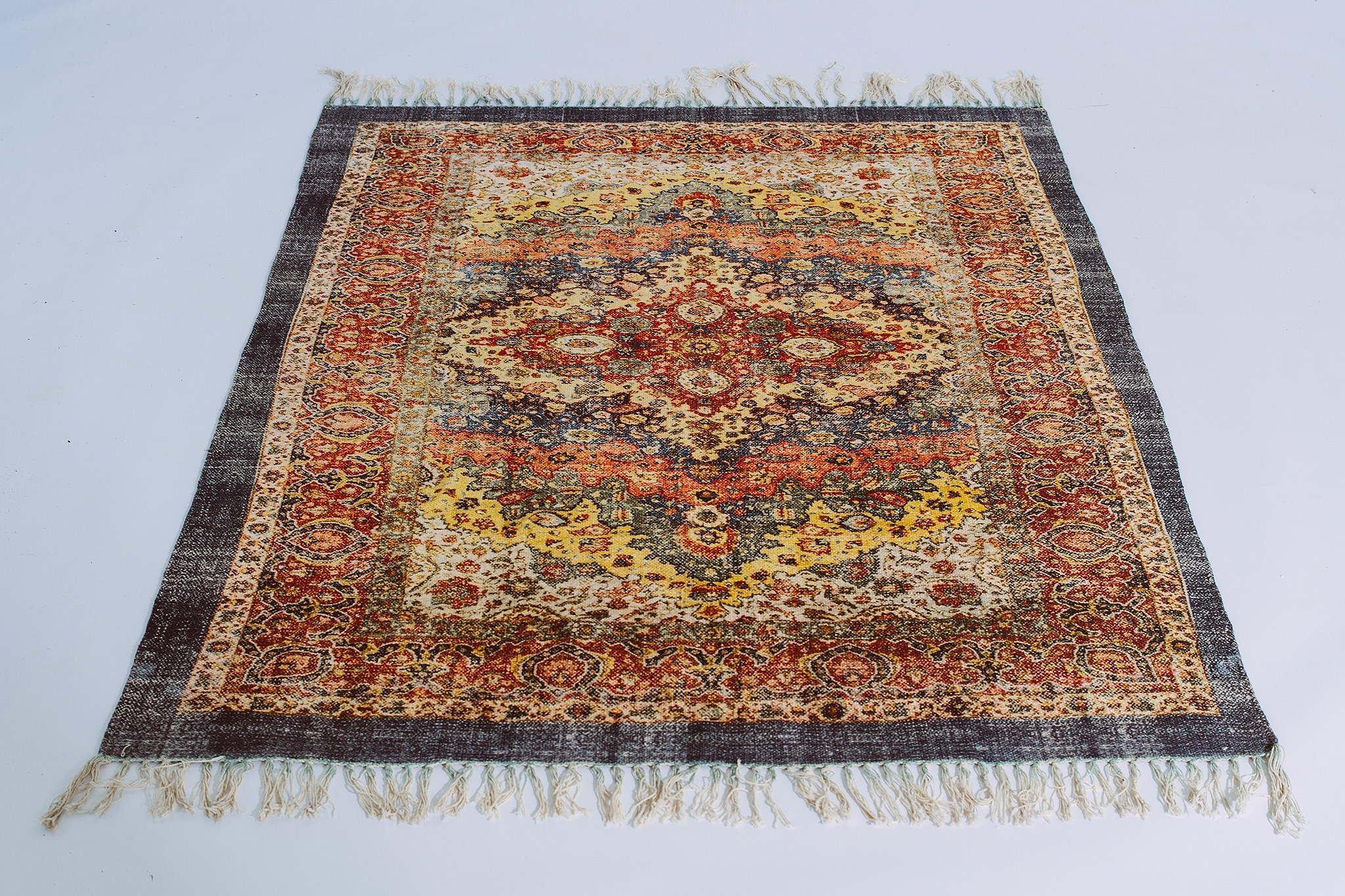 IMAGE OF EARTH COVER RUG (GYPSY)